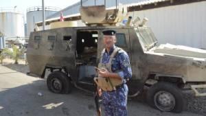 มือบึ้มฆ่าตัวตายโจมตีโรงไฟฟ้าในอิรัก ดับ 7 ศพ