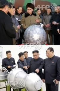 Today's North Korea