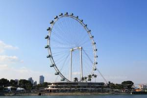 """ออกกำลังใจ กับหลากหลายกิจกรรม ที่ """"สิงคโปร์"""""""