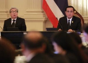 """ประเทศไทย 4.0: """"ความเหลื่อมล้ำ"""" ทะยานขึ้นอันดับ 3 ของโลก เลือกตั้งครั้งหน้าก็จะแพ้ระบอบทักษิณอีก?"""