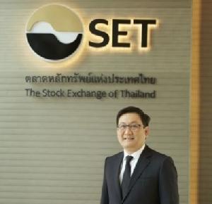 ตลท. สรุปภาวะตลาดหุ้นไทยเดือน ส.ค. ปรับตัวเพิ่มขึ้นสูงสุดในภูมิภาค
