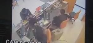 เร่งออกหมายจับคนร้ายบุกเดี่ยวปล้น ธ.ธนชาต สาขาบางโคล่ ตำรวจแนะมอบตัวบรรเทาโทษ