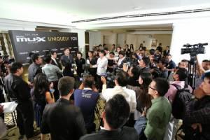 อีซูซุเดินหน้ารุกตลาดกัมพูชาและลาว เน้นดิจิตอลมาร์เก็ตติ้ง