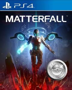 Review: Matterfall น้องนม ถล่มดวงดาว