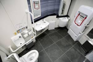 ญี่ปุ่นทุ่ม 5,000 ล้านเยน ปรับโฉมห้องน้ำทั้งสนามบินนะริตะ