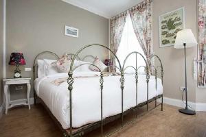 """""""Hillsborough"""" โรงแรมสวยสไตล์อังกฤษ พักสบาย ท่ามกลางขุนเขาเชียงใหม่"""