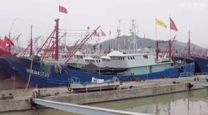 """In Clip : โตเกียวฉลองครบรอบ 5 ปีเหนือ """"เซงกากุ"""" สะเทือน! ประมงจีนรับหน้าตาเฉย ปักกิ่งอยู่เบื้องหลังบุกเข้าหมู่เกาะพิพาท"""