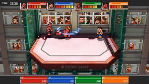 """เกมต่อสู้ """"คุนิโอะ"""" ส่งภาคใหม่ลงพีซี 14 ก.ย.นี้"""