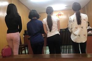 คุกคนละ 3 ปี 4 แม่เล้าก๊วนดังนางฟ้าโสไฮโซโฮจิมินห์ จัดเดินสายขายกามถึงไทย-มาเลเซีย
