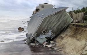 """เรือบรรทุกเครื่องบินช่วยกู้ภัยฟลอริดา มะกันพบเหยื่อพายุ """"เออร์มา"""" อย่างต่ำ 10"""