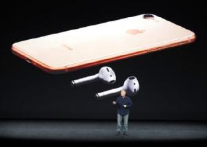 iPhone 8 และ iPhone 8 Plus ราคาเริ่ม 699 เหรียญสหรัฐฯ แต่เข้าไทยมีโอกาสเฉียด 30,000 บาท