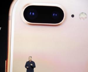 กล้องบน iPhone 8 Plus ได้รับการปรับแต่งมาโดยเฉพาะเพื่อประสบการณ์ AR