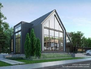 SC กวาดยอดขายกว่า 400 ล้านบาท จากการเปิดพรีเซลบ้านนิวซีรีส์ 2โครงการใหม่