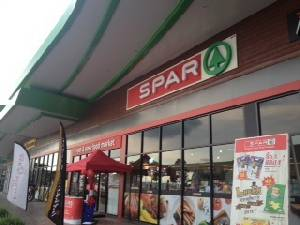 บางจากเร่งปรับร้านSPARให้เหมาะเมืองไทย