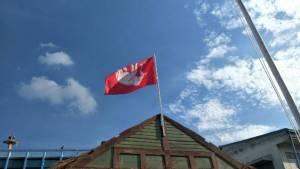 ยิ่งใหญ่..คนอุทัยฯแต่งริ้วขบวนเปิดงาน 100 ปีธงไตรรงค์-101 ปีปฐมบทธงช้างกลับหัว