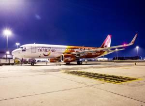 สายการบินไทยเวียตเจ็ทเปิดให้บริการเที่ยวบินในประเทศตามปกติ