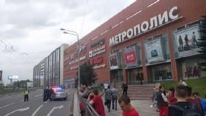 รัสเซียอลหม่าน!อพยพคนนับหมื่นทั่วมอสโก มือมืดขู่โจมตีศูนย์การค้า สถานีรถไฟและสถาบันการศึกษา