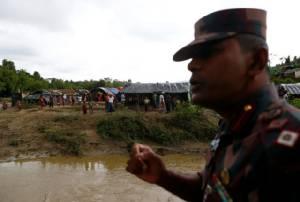 เลขาฯUNวอนพม่าหยุดใช้ความรุนแรงกับชาวโรฮิงญา ชี้เป็นการ'ฆ่าล้างเผ่าพันธุ์'