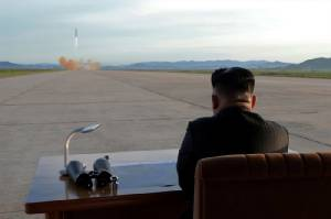 คอลัมน์นอกหน้าต่าง: ทำไมสหรัฐฯและญี่ปุ่นจึงยังไม่เคย 'สอย' ขีปนาวุธเกาหลีเหนือขณะทะยานอยู่กลางเวหา