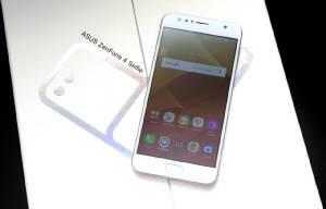 Review : ASUS Zenfone 4 Selfie เซลฟีกล้องคู่ในราคาไม่ถึงหมื่น