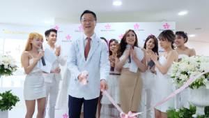 """""""อุ้ม อาร์สยาม"""" ชวนคนไทยอยากศัลยกรรม เปิดตัว """"ศูนย์ไอดีบิวตี้เซ็นเตอร์"""" ในเมืองไทย อย่างเป็นทางการ"""
