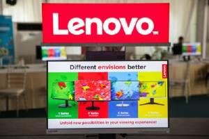 เลอโนโวเปิดตัวจอมอนิเตอร์ซีรีส์ใหม่ ตอบโจทย์ทุกไลฟ์สไตล์