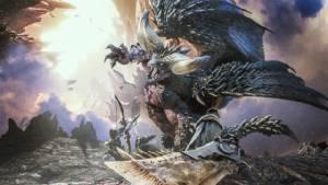 """Monster Hunter: World"" เปิดขาย 26 ม.ค. พร้อมกันทั่วโลก"