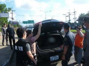 สรรพสามิตตรวจเข้มสกัดเหล้าเบียร์บุหรี่ทะลักเข้าชายแดนไทย