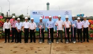เปิดอาคารหลังใหม่ยังไม่ถึง 3 ปีผู้โดยสารใกล้ล้น สนามบินฮานอยต้องขยายอีก