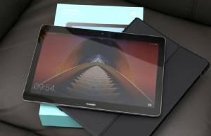 Review : HUAWEI MediaPad T3 10 ใส่ซิมได้ จอใหญ่ ในราคาไม่ถึงหมื่น