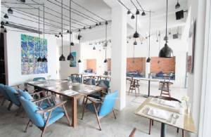 """Sala Ayutthaya Eatery and Bar"" วิวดีริมน้ำเจ้าพระยา นานาอาหารไทยรสเลิศ"