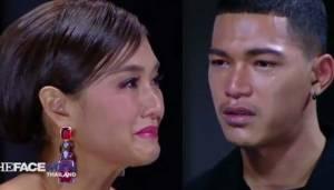 น้ำตาท่วมจอ! โค้งสุดท้ายก่อนไฟนอลวอล์ก the face men Thailand บีบหัวใจสุดๆ