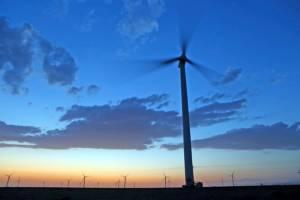 ชมภาพทุ่งกังหันพลังงานลมในซินเจียง สานฝันทดแทนพลังงานถ่านหินต้นเหตุปัญหามลภาวะทางอากาศจีน