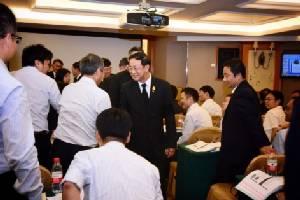 เริ่มอบรมวิศวกรจีน 77 คน ชุดแรกลุยรถไฟความเร็วสูงกรุงเทพฯ-โคราช
