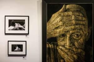 ศิลปะกับความเชื่อ ของ 2 ศิลปินต่างเชื้อชาติ