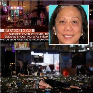 ชมชุดภาพเหตุการณ์สด : กราดยิงคอนเสิร์ตลาสเวกัส ตายพุ่ง 50 บาดเจ็บ 200 คนขึ้น! มือปืนวัย 64 ถูกวิสามัญ ตร.ล่าตัวรูมเมตหญิงชาวเอเชียคู่หู