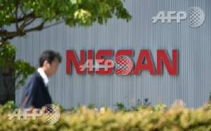Nissan says recalling 1.2 mn cars in Japan