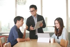 องค์กรไทยต้องลงทุนกับวัฒนธรรมใหม่ในการทำงาน