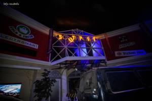 หลอนจัดเต็ม! Halloween Horror Nights 7 เทศกาลบ้านผีสิง ยูนิเวอร์แซล สตูดิโอ สิงคโปร์