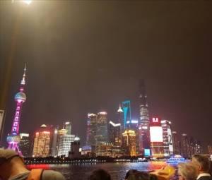 หนานจิง-เซี่ยงไฮ้ : สองเมืองสองมุมแต่สะท้อนจีนเดียว/สรวงมณฑ์ สิทธิสมาน