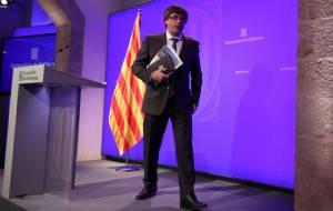 กาตาลุญญาไม่สนกษัตริย์สเปนตำหนิ จ่อประกาศเอกราชสุดสัปดาห์-จันทร์นี้