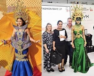 JAL Kids Fashion แบรนด์ไทยก้าวไกลสู่รันเวย์ระดับโลก  เตรียมจัดแฟชั่นโชว์ใจกลางกรุงลอนดอนประเทศอังกฤษ
