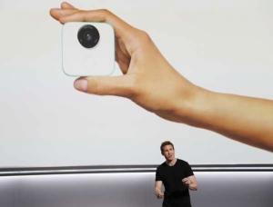 ทำไมกูเกิลต้องขายกล้อง?