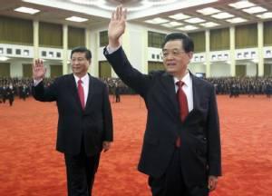 เตรียมประชุมสมัชชาพรรคคอมมิวนิสต์จีน ยกอำนาจสีจิ้นผิง ใหญ่เทียบเหมาเจ๋อตง ศตวรรษ21
