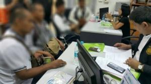 สกัดเพิ่ม 6 คนไทยเตรียมลอบไปทำงานนวดเกาหลี แนะ 2 ช่องทางไปทำงานแบบถูก กม.