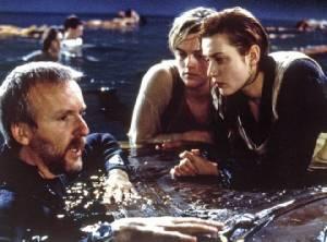 """20 ปีหลัง Titanic """"เจมส์ คาเมรอน – เคต วินสเลต"""" เตรียมกลับมาเจอกันใน Avatar 2"""