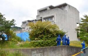 Father arrested after Japan fire kills 6, including children