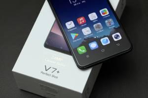 Review : VIVO V7+ เน้นเซลฟี 24 ล้านพิกเซลพร้อมระบบปลดล็อกด้วยใบหน้า