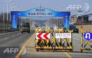 N. Korea says it is operating some factories left by Seoul