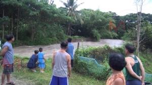 ด่วน..น้ำป่าทะลักท่วมถนนลำปาง-ตาก จมมิดกว่าครึ่งเมตร(ชมคลิป)